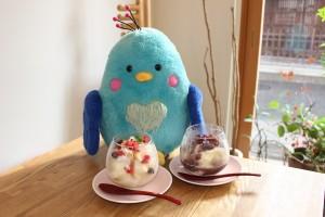 Cafe T-Ryujyu・医き繝輔ぉ 繝・ぅ繝シ繝ェ繝・繝シ繧ク繝・・・IMG_7772