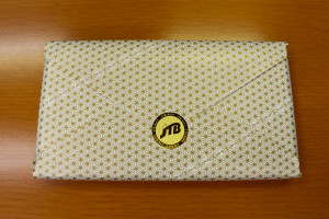 JTB旅行券(補正)